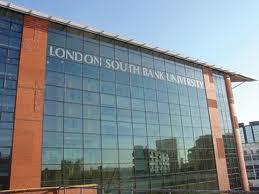 london south bank outside