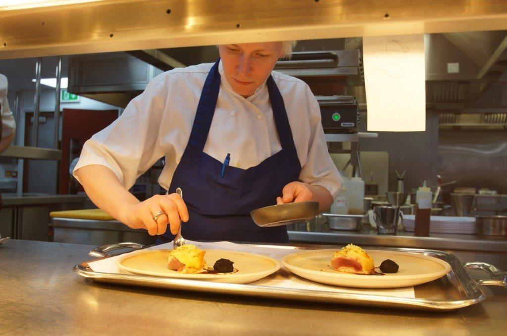 Northcote Restaurant Catering Scheme 14