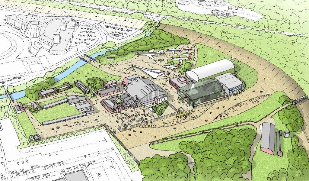 Brookland revival project