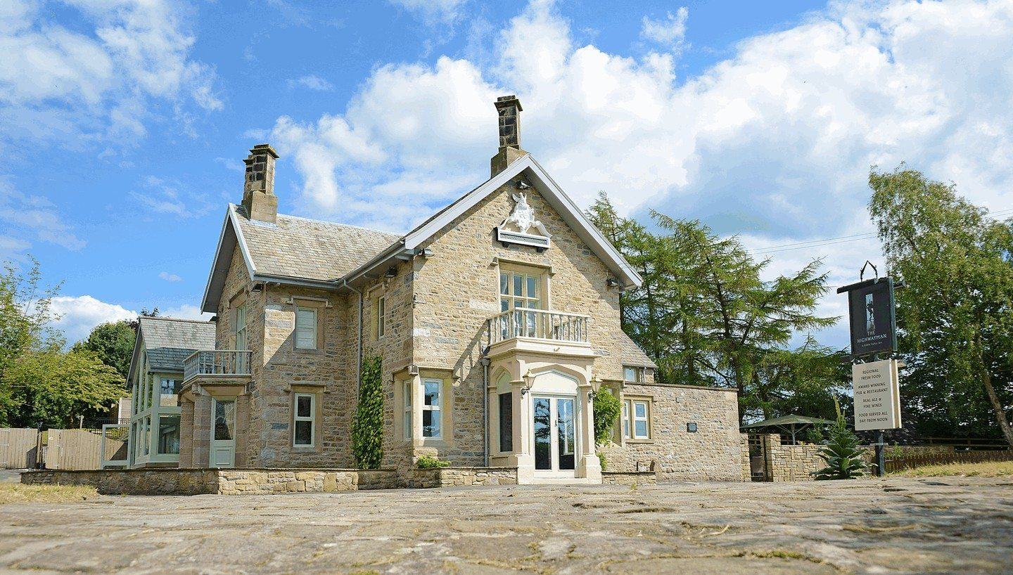 Serial makeover strikes Ribble Valley Inns' kitchens