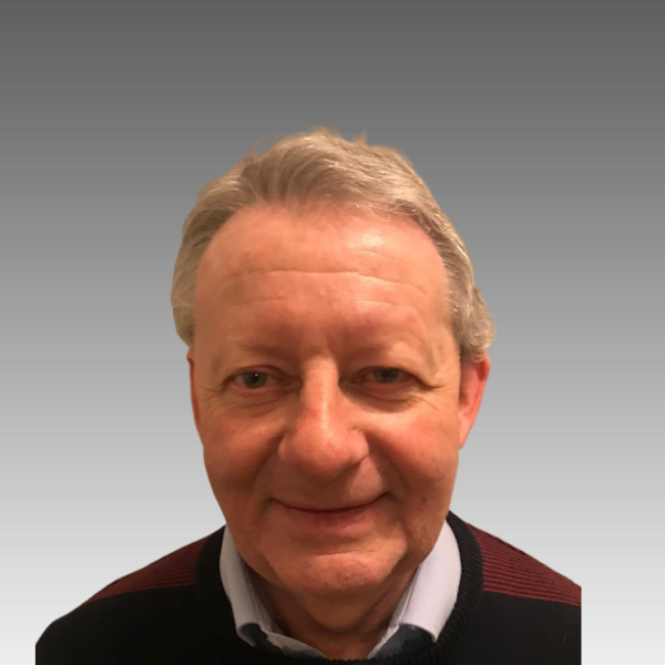 Peter Woodgate