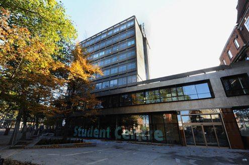 London South Bank University | C&C Catering Equipment Ltd