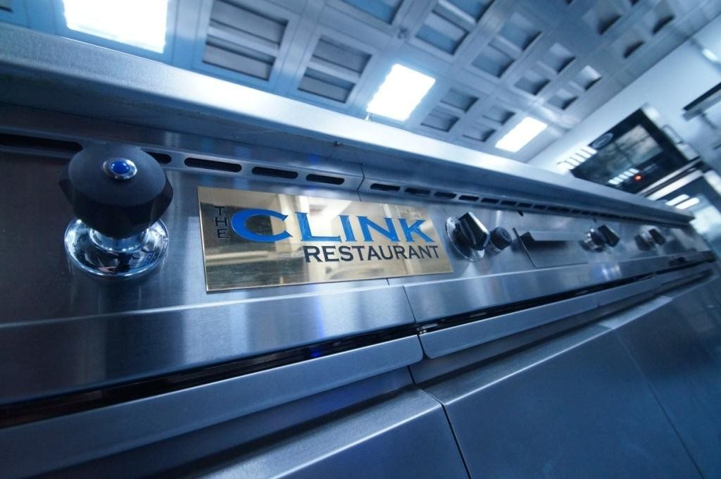 The Clink 021