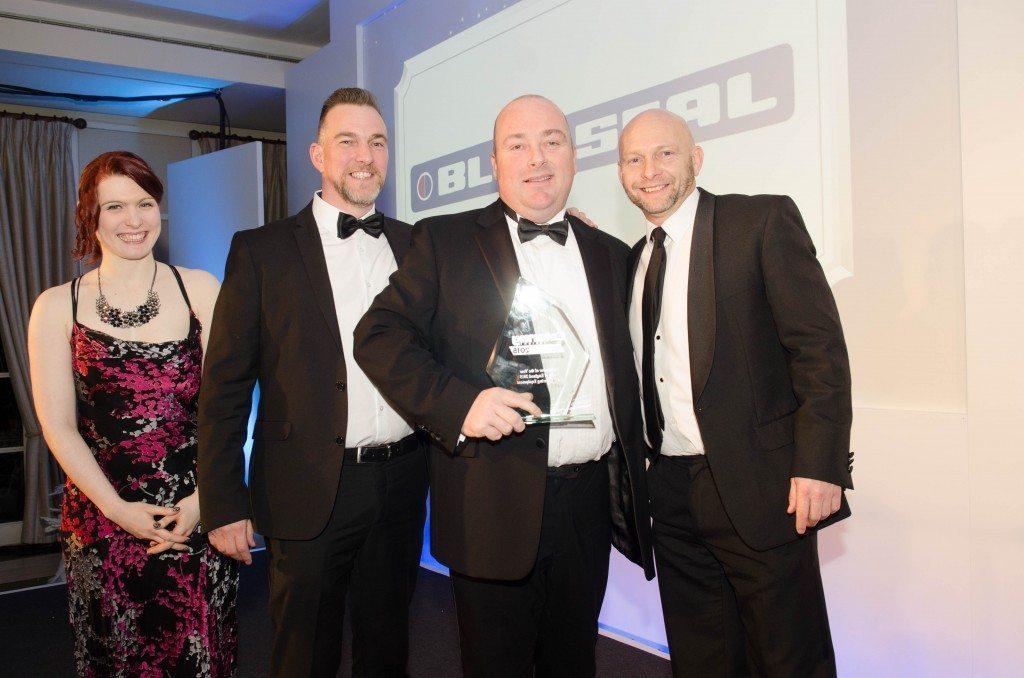 C&C Catering Equipment Ltd Catering Insight Awards 2015