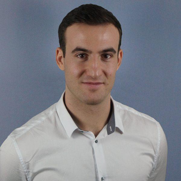 Alex Ermogenous
