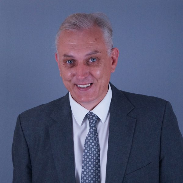 Paul Parry