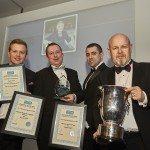 C&C Catering Equipment Ltd Award Winners