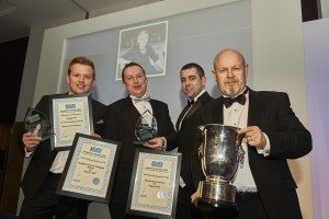 C&C Catering Equipment Ltd Award Winners