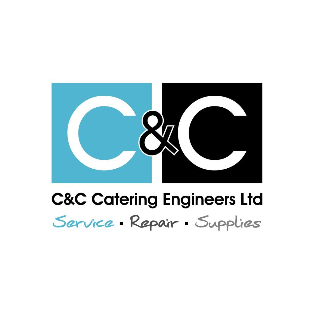 CC Catering Engineers logo