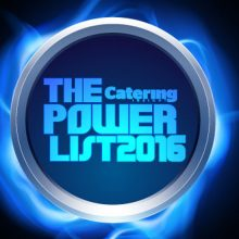 CI POWERLIST 2016