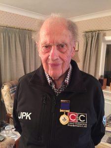 C&C Catering Equipment Ltd Founder John Kitchin