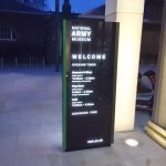 C&C Catering Equipment Ltd Army Museum London