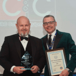 C&C Catering Equipment Ltd CEDA Awards Project Management