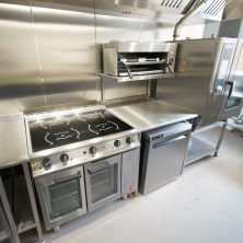 C&C Catering Equipment Ltd Orchard Cafe Shrewsbury