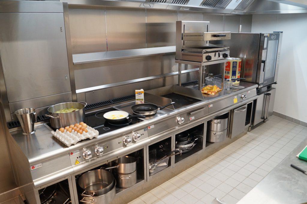 C&C Catering Eqipment Ltd Granta Park