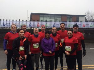 Chester 10k 2018 complete