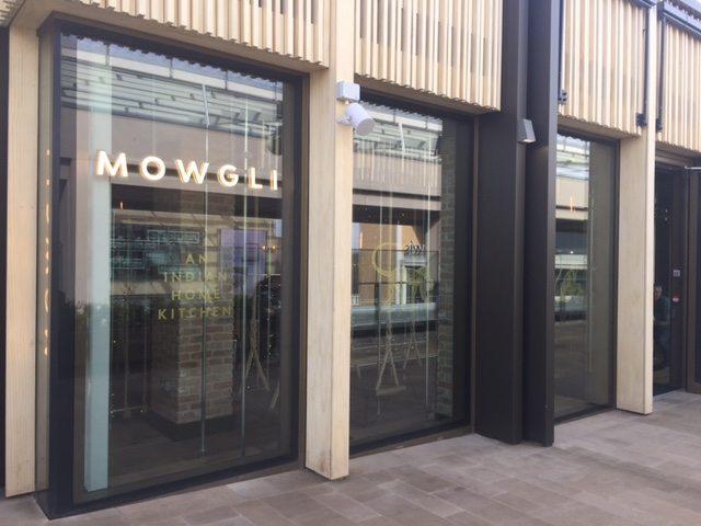 Mowgli, Oxford