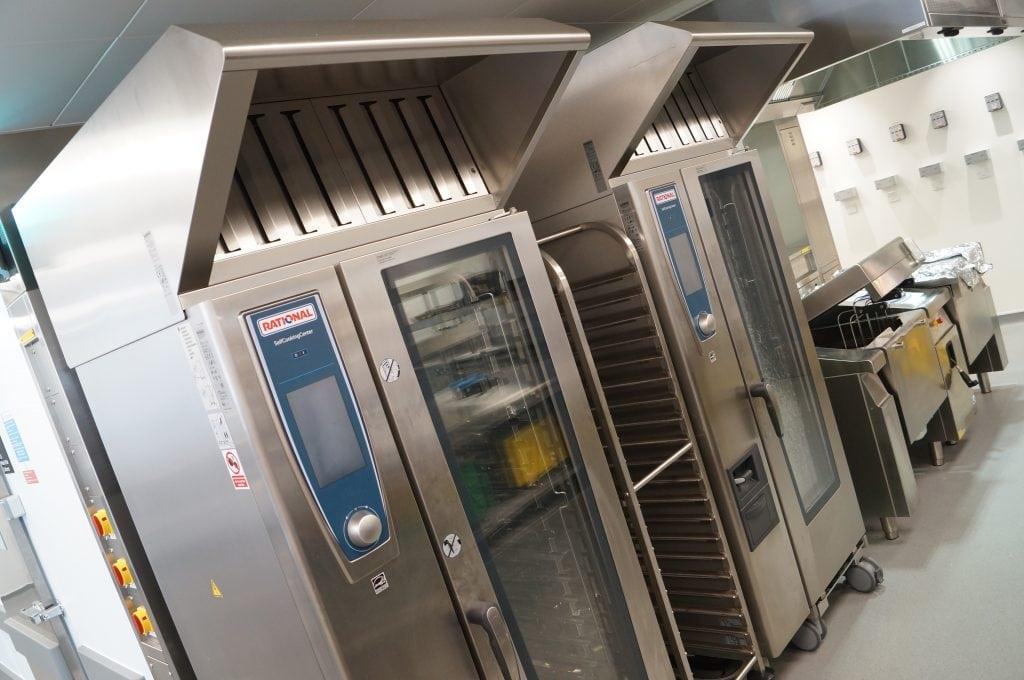 C&C Catering Equipment Ltd Commercial Foodservice Equipment London Project Management