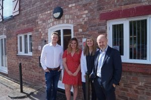 Exciting growth at The C&C Group