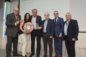 The John Kitchin Memorial Award