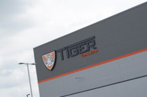 Tiger Trailers, Cheshire