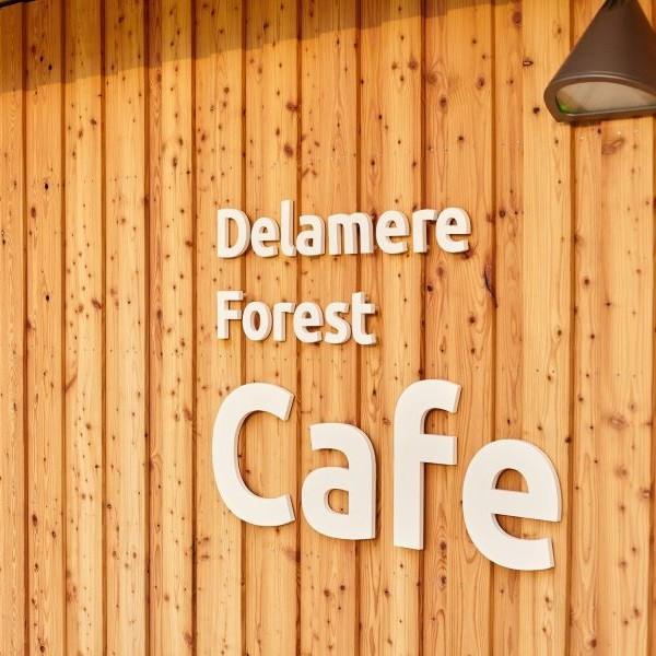 External image of Delamere Forest Visitor Centre Cafe